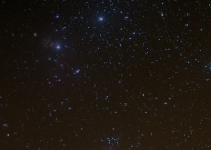 Orion close-up - Image credit: Andy Exton