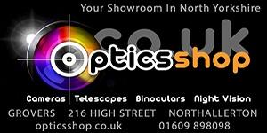 GroversOpticShop