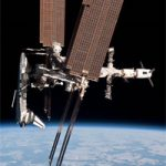 Talk: Bob Christy – 50 years of Satellite Tracking