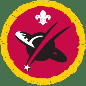Cub Astronomy Badge