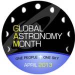 Global Astronomy Month incorporating International Dark Sky Week