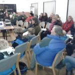 Public Observing season has ended for 2014/15