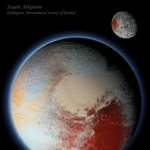 "September East Ayton Meeting – Guest speaker – Stuart Atkinson: ""Pluto Revealed"""