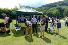 S&RAS at Dalby Explorer Day 2017