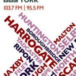 John Harper FRAS on the Jonathan Cowap show, BBC Radio York – 10th Jan 2013