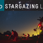 First of three Stargazing LIVE observing events a huge success for society