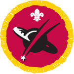 2nd Scarborough Earl of Londesborough Cub Scouts aim for Astronomer activity badges