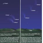 Comet 2011/L4 (PANSTARRS)