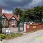 Astronomy Night at Leavening Community Primary School
