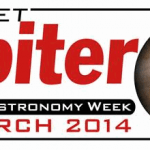 Final public stargazing coincides with National Astronomy Week